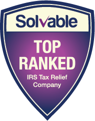 Solvable Top Ranked for IRS Relief